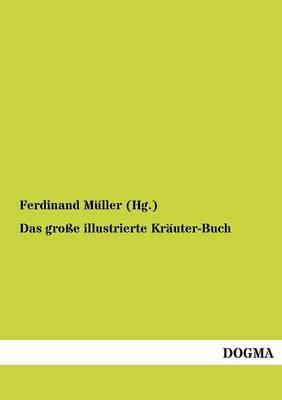 Das Grosse Illustrierte Krauter-Buch (Paperback)