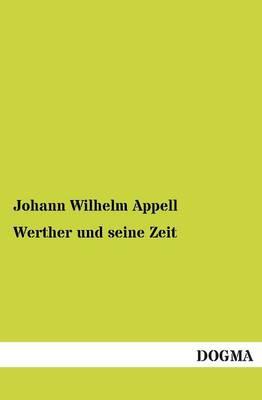 Werther Und Seine Zeit (Paperback)