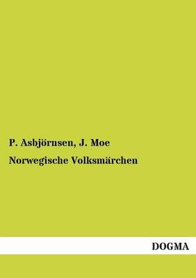 Norwegische Volksmarchen (Paperback)