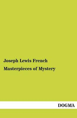 Masterpieces of Mystery (Paperback)