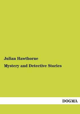 Mystery and Detective Stories (Paperback)
