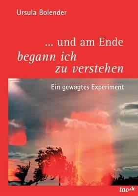 ... Und Am Ende Begann Ich Zu Verstehen (Paperback)