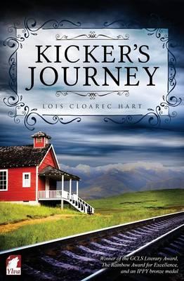 Kicker's Journey (Paperback)