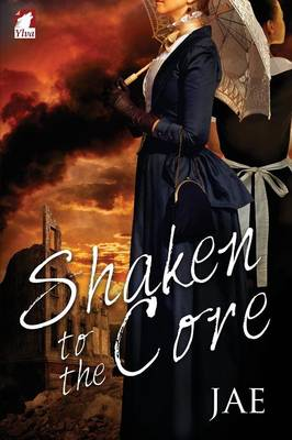 Shaken to the Core (Paperback)