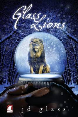 Glass Lions (Paperback)