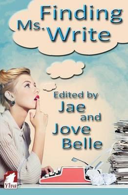 Finding Ms. Write (Paperback)