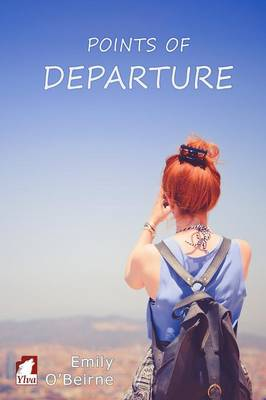 Point of Departure (Paperback)