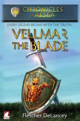 Vellmar the Blade (Paperback)