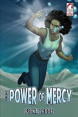 The Power of Mercy - Superheroine Collection 2 (Paperback)