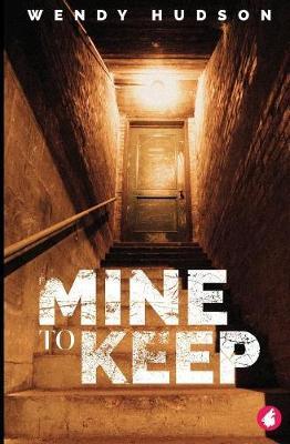 Mine to Keep (Paperback)