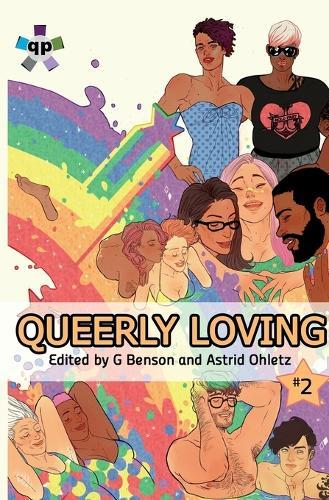 Queerly Loving (Volume 2) (Paperback)