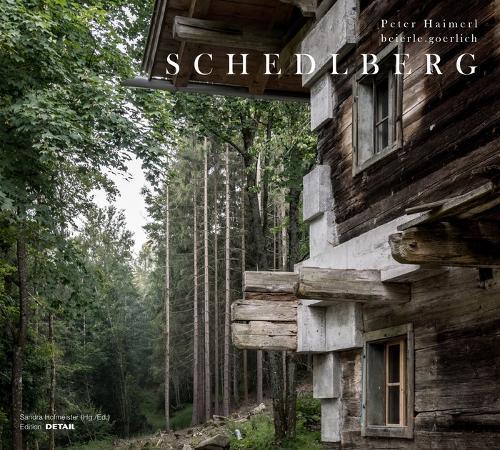 Schedlberg (Hardback)