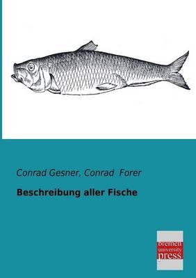 Beschreibung Aller Fische (Paperback)