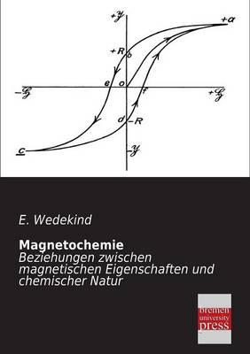 Magnetochemie (Paperback)