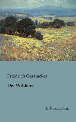 Der Wilderer (Paperback)
