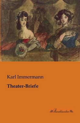 Theater-Briefe (Paperback)