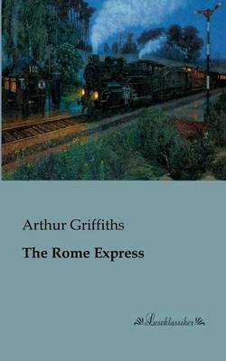 The Rome Express (Paperback)