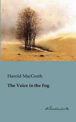 The Voice in the Fog (Paperback)
