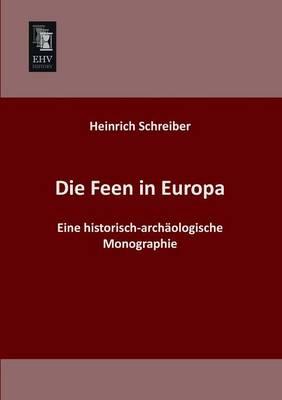 Die Feen in Europa (Paperback)