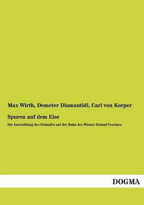Spuren Auf Dem Eise (Paperback)