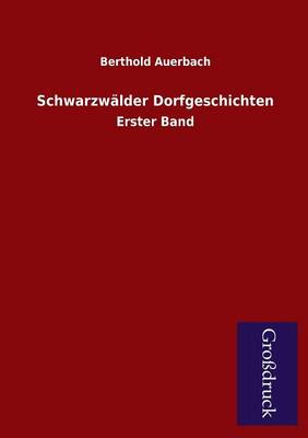 Schwarzwalder Dorfgeschichten (Paperback)