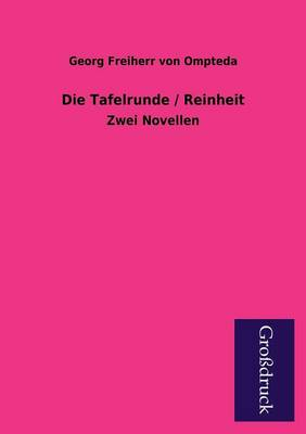 Die Tafelrunde / Reinheit (Paperback)
