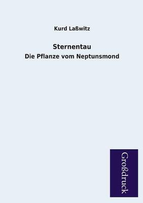 Sternentau (Paperback)