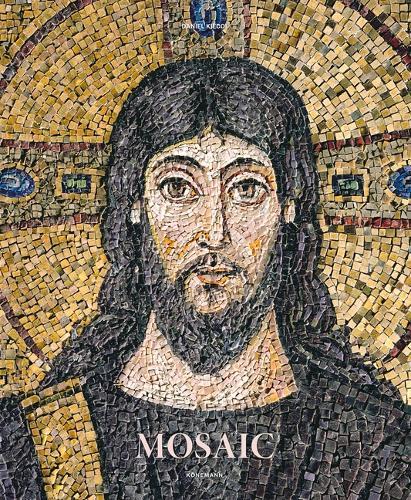 Mosaic - Art Periods & Movements (Hardback)