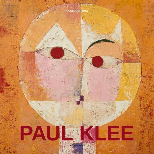 Paul Klee - Artist Monographs (Hardback)