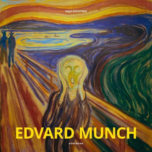Edvard Munch - Artist Monographs (Hardback)