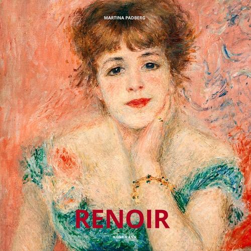 Renoir - Artist Monographs (Hardback)