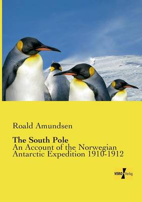 The South Pole (Paperback)
