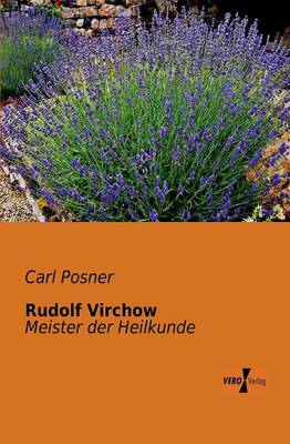 Rudolf Virchow (Paperback)