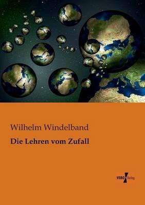 Die Lehren Vom Zufall (Paperback)