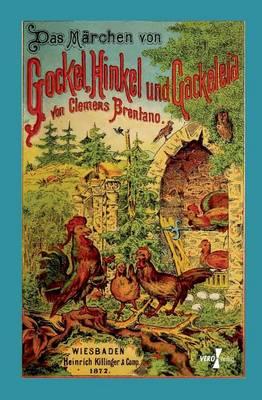 Das Marchen Von Gockel, Hinkel Und Gackeleia (Paperback)