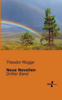 Neue Novellen (Paperback)