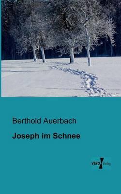 Joseph Im Schnee (Paperback)
