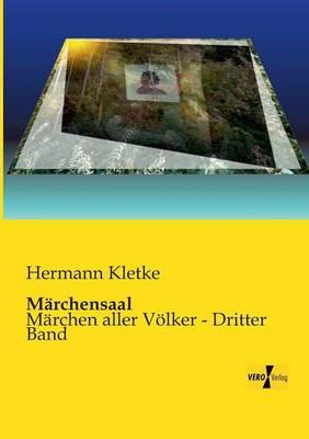 Marchensaal (Paperback)