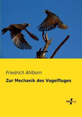 Zur Mechanik des Vogelfluges (Paperback)
