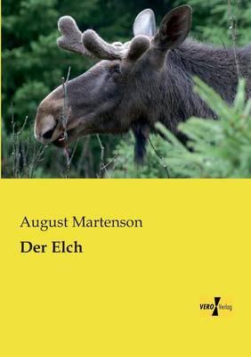 Der Elch (Paperback)
