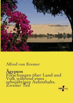 Agypten (Paperback)