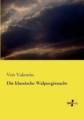 Die Klassische Walpurgisnacht (Paperback)