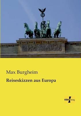 Reiseskizzen aus Europa (Paperback)