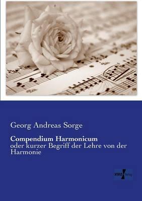 Compendium Harmonicum (Paperback)