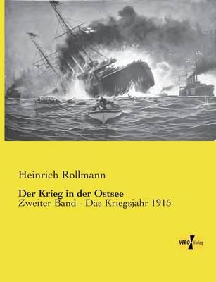 Der Krieg in Der Ostsee (Paperback)