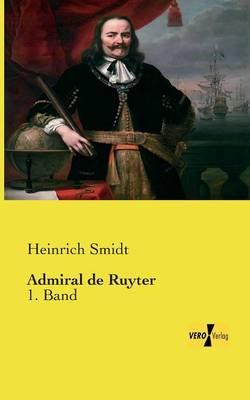 Admiral de Ruyter (Paperback)