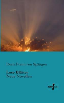Lose Blatter (Paperback)