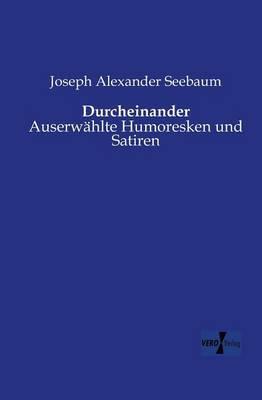 Durcheinander (Paperback)