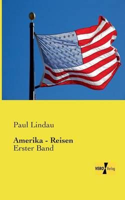 Amerika - Reisen (Paperback)