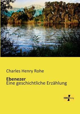 Ebenezer (Paperback)
